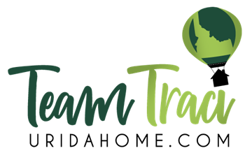 Team Traci Logo